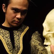 Hamlet in Hawaii